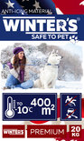 Winter's Safe to pet 20 кг