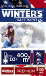 Winter's Safe to pet 10 кг