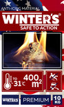 Winter's Safe to Action 10 кг